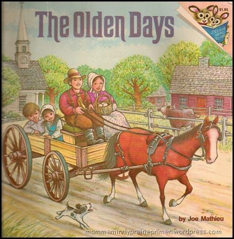 Olden Days 001